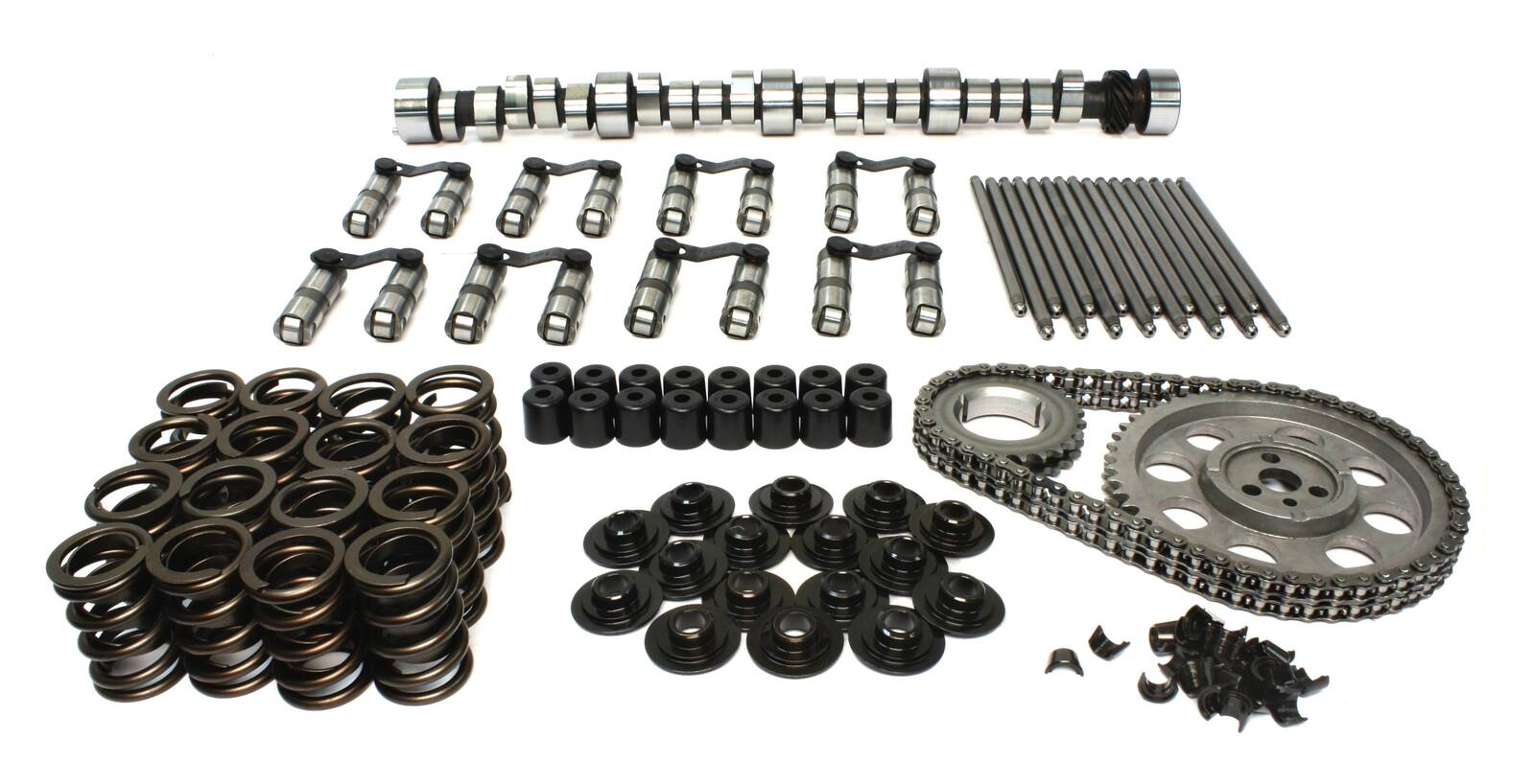 COMP Cams CL33-443-9 Cam and Lifter Kit FE XR294HR-10