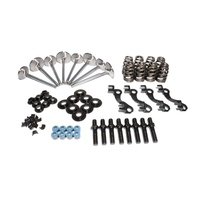 11120-01B Cylinder Head Assembly Kit for BBC 320cc Hyd Roller