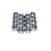 "1400N-16 Replacement Adjusting Nut Set for Magnum Rockers w/ 3/8"" Stud"