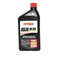 1590 1 Quart of 10W-30 Break-In Engine Oil