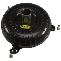 Breakaway Torque Converter for Chevy Turbo 350 400 Dual bolt Pattern TH350 TH400 SBC BBC