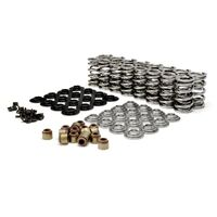 "26925TS-KIT GM LS Dual Valve Spring Kit w/ Tool Steel Retainers; .660"" Max Lift"