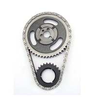 3101 Hi-Tech Roller Race Timing Set for Chevrolet 348, 409