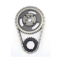 BBC Hi-Tech Roller Race Timing Chain Set Chevrolet 396-454 Big Block 1965-1996