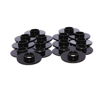 "4771-16 ID Spring Locator Set of 16 - 1.550"" OD, .570"" ID, .060"" Thickness"