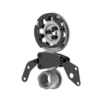 5495 Gear Drive Timing Set for GM LS Block w/ Standard Cam Location