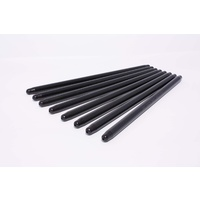 "7969-8 Hi-Tech 8.380"" Long, .080"" Wall, 3/8"" Diameter Pushrod Set of 8"