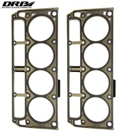GM LS2 HEAD GASKETS SUIT 6.0LTR - 4.030 BORE HEAD GASKETS PAIR SUIT HOLDEN COMMODORE