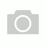 Valve Rocker Covers Black Wrinkle coated 350 SBC Small Block Chev co280 280 Comp Cams